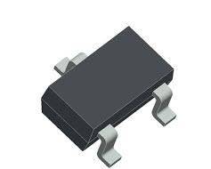 TL431A (SOT-23) ADJUSTABLE PRECISION SHUNT REGULATOR OUTPUT 2.495V TO 36V, 100mA