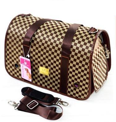 กระเป๋าใส่สุนัขและแมว ไซส์ L