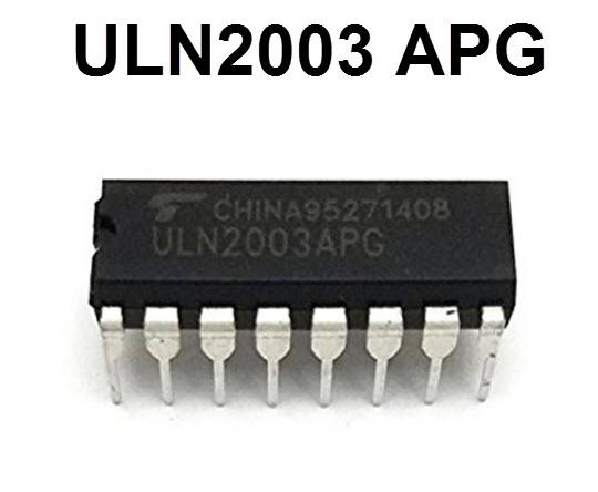ULN2003 ULN2003APG