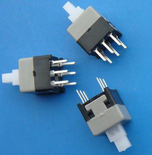 8.5X8.5mm (8.5*8.5mm) NO-lock (switch computer desktop)