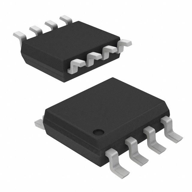 DS1307 (SOIC8) 64 x 8, Serial, I²C Real-Time Clock(RTC)