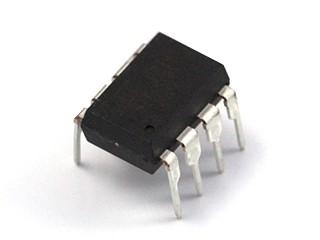 MC34063A (DIP8) 1.2 A, Step-Up/Down/Inverting Switching Regulators