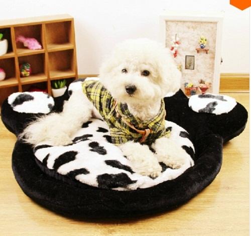 ที่นอนสุนัขและแมว (ส่งฟรี ems)