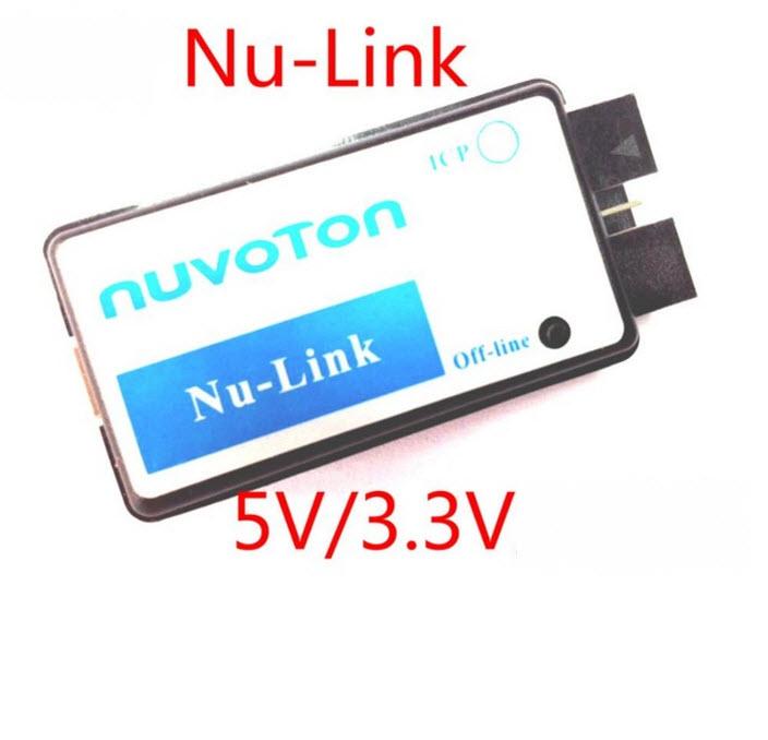 Nu-Link Programmer
