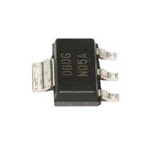 LM1117MPX-3.3V (SOT-223) 800mA Low-Dropout Linear Regulator