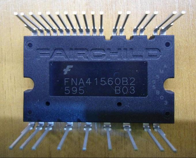 FNA41560B2 Motion SPM 45 Series