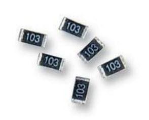 330 Ω (Kohm) 6 ตัว (6 pcs per lot) SMD 0805 (+-5%)
