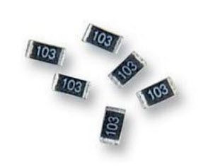 SMD 0805 Resistor 0 ohm -1 Mohm 1/8W +-5%