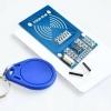 MFRC-522 RC522 RFID RF IC card sensor module to send Fudan card,Rf module keychain for arduino