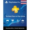 PSN Plus Thai 12 month