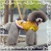 เสื้อสุนัขสีเหลือง (ไซส์ L,XXL)
