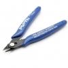 """คีมตัด ขนาด 5 นิ้้ว PLATO 170 Flush Shear Cutter MAX 040"""" (1mm) Diameter Copper Wire Flush, 5-1/8"""""""