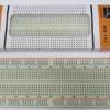 MB-102 BREADBOARD 830 holes for Arduino