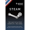 Steam Wallet Thai 1000 THB