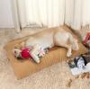 เบาะนอนสุนัขใหญ่ ขนาด 80*120 ซม.