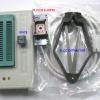 MiniPro TL866CS USB Universal Programmer + PLCC EXTRACTOR + 2 Adapters (PLCC32,SOIC8,SSOP8)