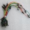 สาย 65 pin to 65 pin (Male-Male) Arduino,BREADBOARD