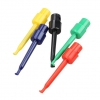 (RED) Large Size Hook Clip Test Probe for Electronic ( CLIP TEST J)