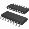 MAX232 (SOIC-16 SOP-16) UART ,Multichannel RS-232 Drivers/Receivers