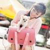 กระเป๋าใส่สุนัขและแมว ไซส์ M