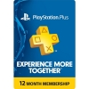 PSN Plus US 12 month ( PlayStation Plus US 12 month )