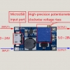 MT3608 (USB) DC-DC Step Up Power Apply Module Booster Power Module MAX output 28V 2A