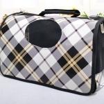 กระเป๋าใส่สุนัขและแมว ไซส์ S (ส่งฟรี)