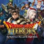 Trailer - DRAGON QUEST HEROES