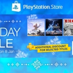 PS Store Thai - Holiday Sale ลดสูงสุด 50%