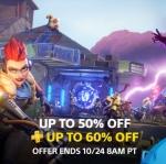 PSN Store US - Sale of the Dead Week 1