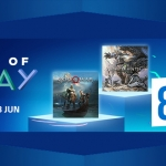 PlayStation Store Thai - DAYS OF PLAY Sale ลดสุงสุด 80%