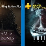 PSN Plus US - Free Games for July 2017
