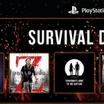 Flash Sale : Survival Deals ลดสูงสุด 85% [PSN Store US]