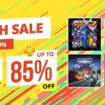 PS Store Thai - Flash Sale & PS Vita Game Sale ลดสุงสุด 85%