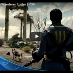 Trailer - Fallout 4 : The Wanderer