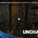 Gameplay - UNCHARTED: The Nathan Drake Collection