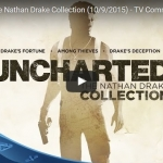 Spot TV - UNCHARTED: The Nathan Drake Collection