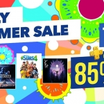 PlayStation Store Thai - Early Summer Sale ลดสุงสุด 85%