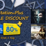 PSN Store Thai - PlayStation Plus Double Discount