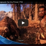 Gameplay - Far Cry Primal