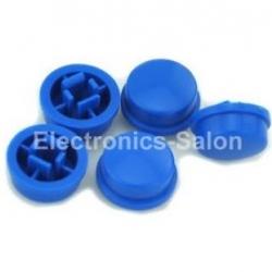 (BLUE) Round B3F-4055