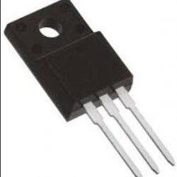 FDPF18N50(TO-220F) MOSFET N-Channel 600V/18A Rds(on) 220mΩ typ