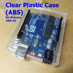 Case box for Arduino UNO R3