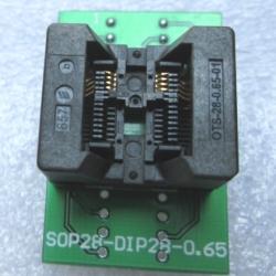 TSSOP8 to DIP8