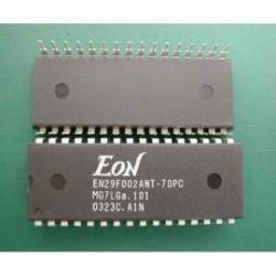 EN29F040A-70PC FLASH MEMORY 4Mbit(512Kbyte) DIP32