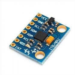 GY-521 MPU-6050 MPU6050 Module 3 Axis analog gyro sensors+ 3 Axis Accelerometer Module