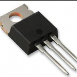 L7912 (TO-220) Negative voltage regulators 12V/1A