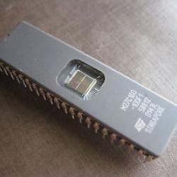 M27C160 DIP42 EPROM 16Mbit(2MB)