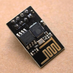 ESP8266 ESP-01 (8Mbit) Serial WIFI Wireless