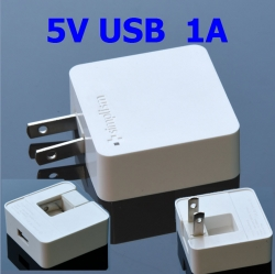 USB charger phone charger 5V 1A